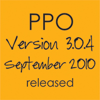 Version 3.0.4 September 2010
