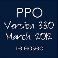 Version 3.3.0 March 2012