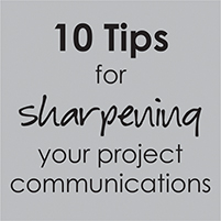 10 tips for communication
