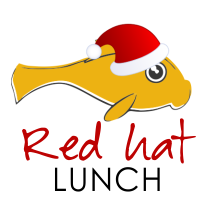 Red hat lunch