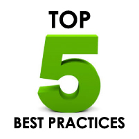 Top five PPO best practices, part one
