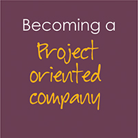 Project Oriented company b