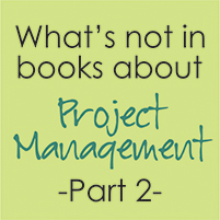 Whats not in Books part 2 Blog
