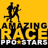 PPO's Amazing Race