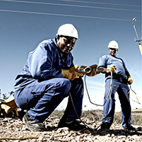 The Eskom Pension and Provident Fund (EPPF) selects PPO for the prioritisation of its numerous projects