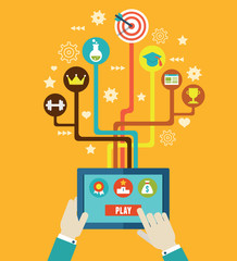 Is PMO Gamification a way to drive quicker adoption?