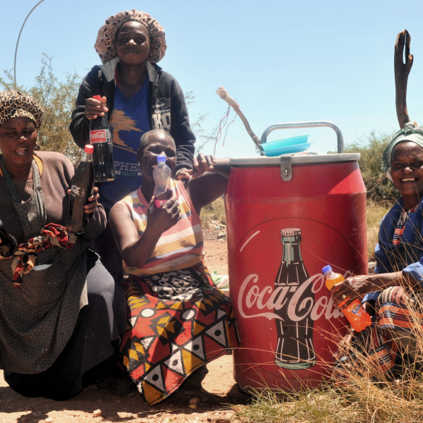PPO refreshes Coca-Cola Beverages Africa's project portfolio management framework