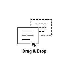 Uploading Documents are a Drag… Or are they?